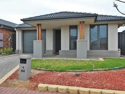 64 Lynton Terrace, Seaford 5169, SA House Photo