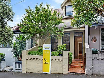 27 Reuss Street, Leichhardt 2040, NSW House Photo
