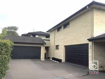 3/488 Pacific Highway, Wyoming 2250, NSW Townhouse Photo