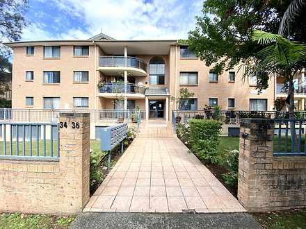 1/34 Weigand Avenue, Bankstown 2200, NSW Unit Photo