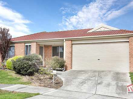 5 Breamlea Way, Cranbourne West 3977, VIC House Photo