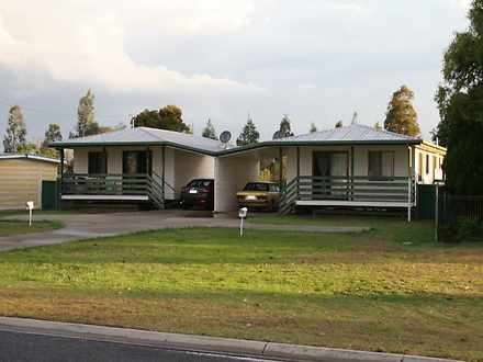 2/35 Federal Street, Oakey 4401, QLD Unit Photo