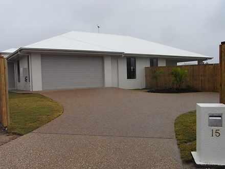 15 Baird Court, Bushland Beach 4818, QLD House Photo