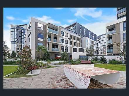 B211/22 Hudson Street, Lewisham 2049, NSW Apartment Photo