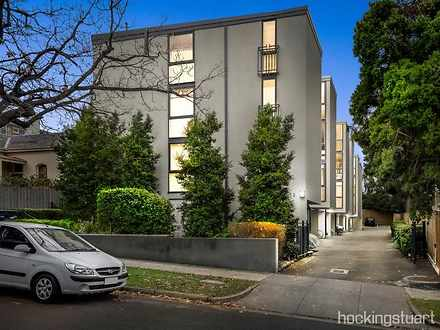 9/18 Kensington Road, South Yarra 3141, VIC Apartment Photo
