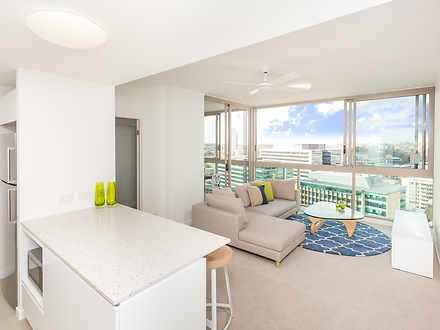 1415 / 8 Church Street, Fortitude Valley 4006, QLD Unit Photo