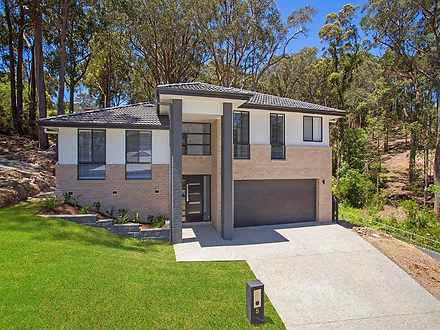 5 Grand Valley Way, New Lambton Heights 2305, NSW House Photo
