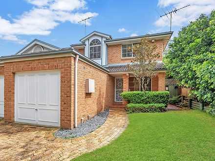 17 Scenic Grove, Glenwood 2768, NSW House Photo