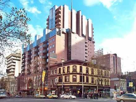 205/181 Exhibition Street, Melbourne 3000, VIC Apartment Photo