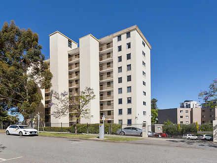 85/60-64 Forrest Avenue, East Perth 6004, WA Studio Photo