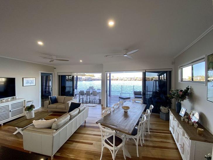 80/181 Lae Drive, Runaway Bay 4216, QLD Townhouse Photo