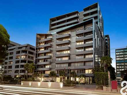 805/74 Queens Road, Melbourne 3000, VIC Apartment Photo