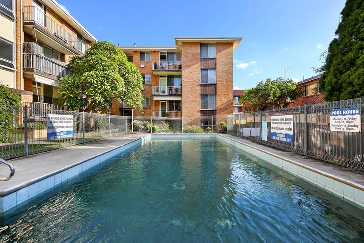 24/44 Ewart Street, Marrickville 2204, NSW Unit Photo