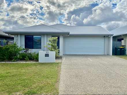 19 Eluma Mews, Smithfield 4878, QLD House Photo