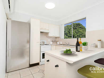 1/147 Musgrave Road, Red Hill 4059, QLD Apartment Photo