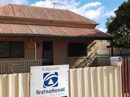 14 Rhodes Street, Kalgoorlie 6430, WA House Photo