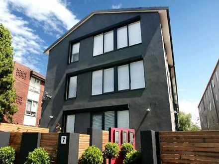 2/7 Barnsbury Road, South Yarra 3141, VIC Apartment Photo