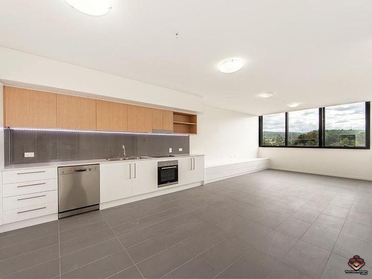L12/6 Land Street, Toowong 4066, QLD Apartment Photo
