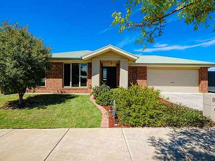 8 Rooney Avenue, Wodonga 3690, VIC House Photo