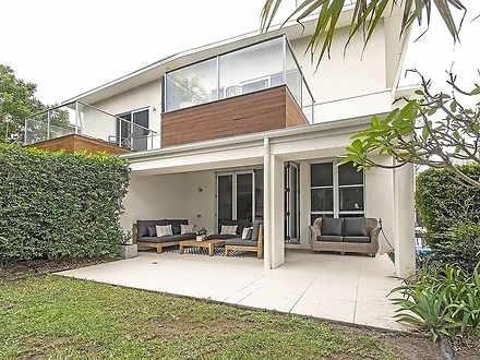 7005A Vista Drive, Benowa 4217, QLD Townhouse Photo