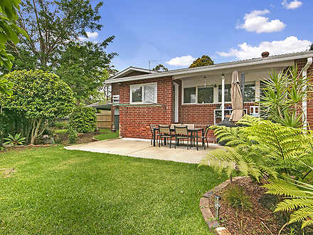 2 Canara Place, Frenchs Forest 2086, NSW House Photo