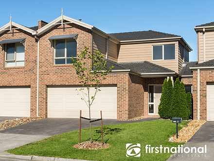 7 Hickory Drive, Narre Warren South 3805, VIC Townhouse Photo