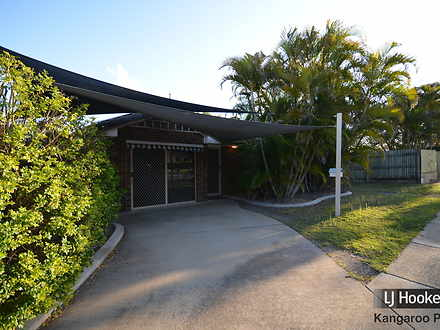349 Stanley Road, Carina 4152, QLD House Photo