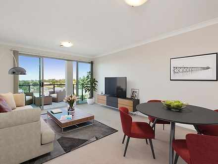 704/1 Kingsmill Street, Chermside 4032, QLD Apartment Photo