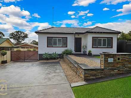 21 Dingle Street, Riverstone 2765, NSW House Photo