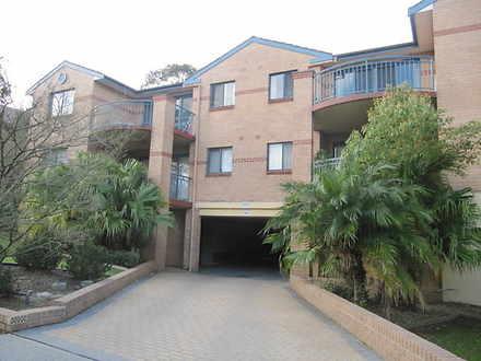 4/21-23 Sheffield Street, Merrylands 2160, NSW Apartment Photo