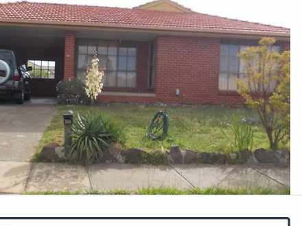 22 Galilee Boulevard, Harkness 3337, VIC House Photo