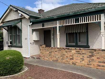 5 Martin Street, Sunshine 3020, VIC House Photo