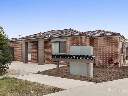1/38 Corkwood Crescent, Wallan 3756, VIC Unit Photo