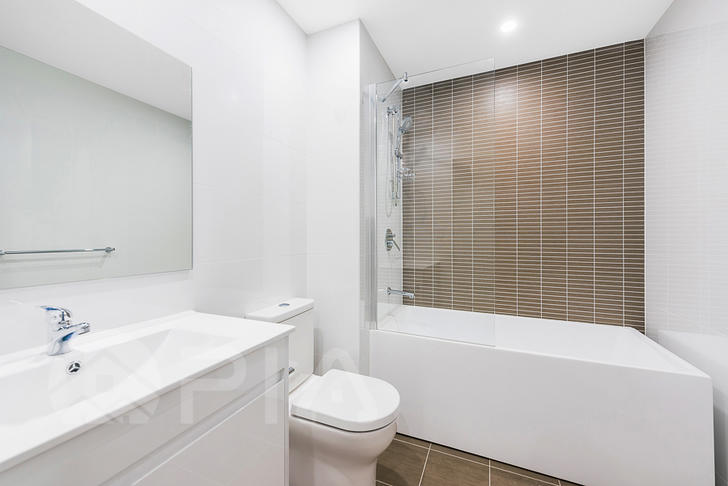 912/12 East Street, Granville 2142, NSW Apartment Photo