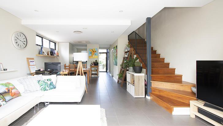 1/163 Hampden Road, Wareemba 2046, NSW Townhouse Photo