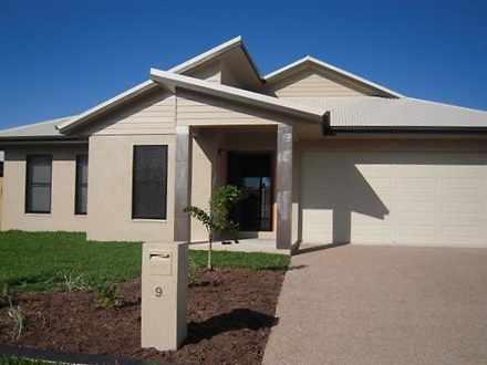 9 Olinda Court, Bohle Plains 4817, QLD House Photo
