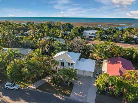 23 Manuka Court, Bushland Beach 4818, QLD House Photo