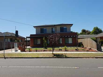 1/4 Glenbrook Avenue, Clayton 3168, VIC Townhouse Photo