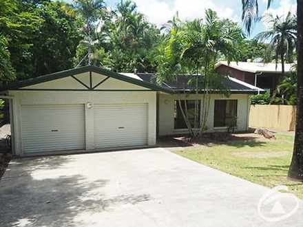 106 Hobson Drive, Brinsmead 4870, QLD House Photo