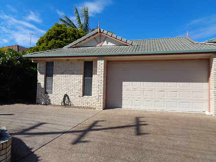 7/78 Quay Street, Bundaberg West 4670, QLD Townhouse Photo