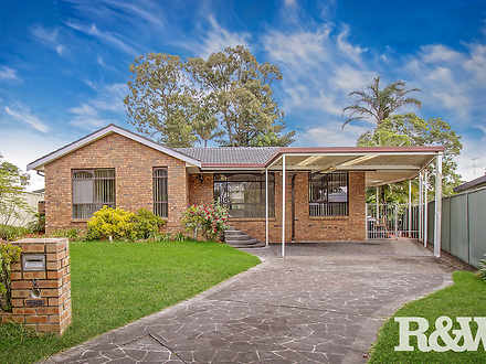 8 Mclaren Grove, St Clair 2759, NSW House Photo