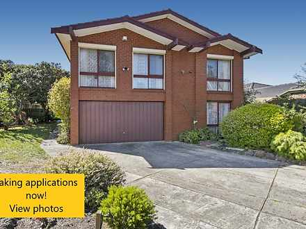 163 Argyle Way, Wantirna South 3152, VIC House Photo