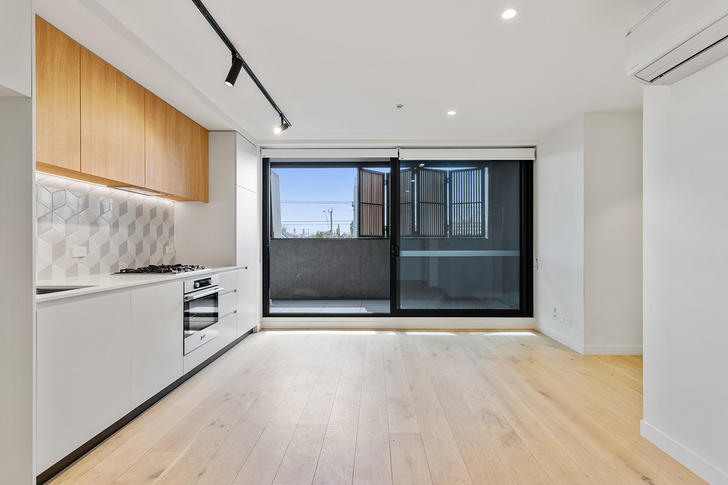 102/243 Queens Parade, Fitzroy North 3068, VIC Apartment Photo