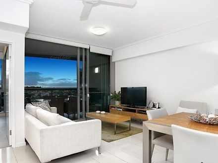 21702/8 Hercules Street, Hamilton 4007, QLD Apartment Photo