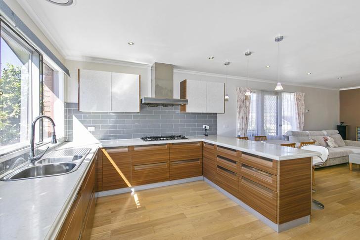 163 Argyle Way, Wantirna South 3152, VIC House Photo