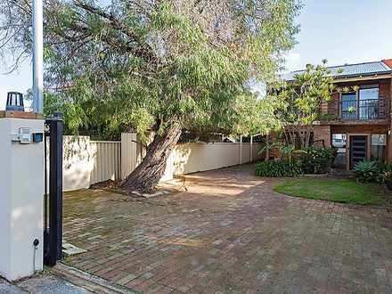 1/390 Mill Point Road, South Perth 6151, WA Townhouse Photo