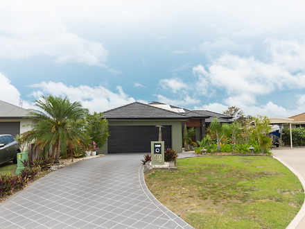 40 Earl St Vincent Circuit, Eli Waters 4655, QLD House Photo