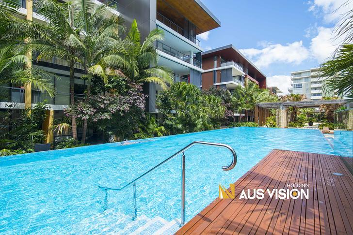 1103C/5  Pope  Street, Ryde 2112, NSW Apartment Photo