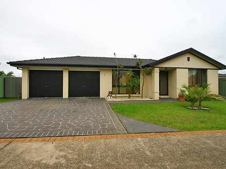 1 Springwood Street, Albion Park 2527, NSW House Photo