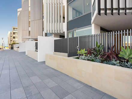 104/5 Cattalini Lane, North Fremantle 6159, WA Apartment Photo